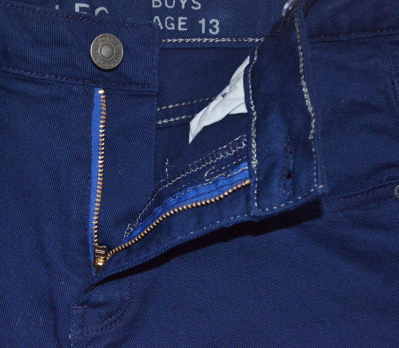 Купить синие брюки женские с доставкой